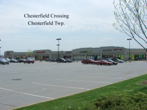 Chesterfield Crossing